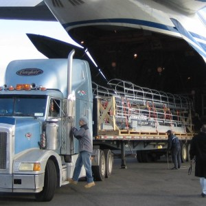 Air Cargo Ships May Soon Alter Global Supply Chains