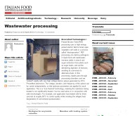 Diversified- Wastewater processing _ Italian Food Materials and Machinery_Page_1