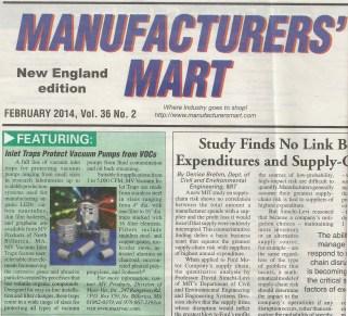 MV Products Manufacturer's Mart