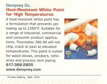 Dampney-Process Heating
