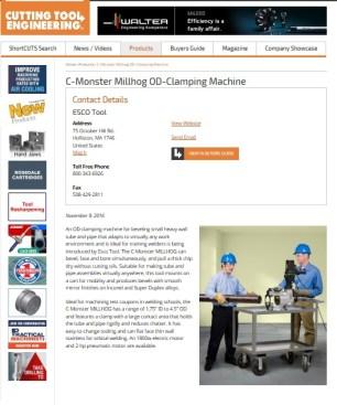 esco-cutting-tool-engineering-nov-2016