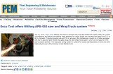 Esco Tool offers Millhog APS-438 saw and WrapTrack system _ Plant Engineerin_Page_1