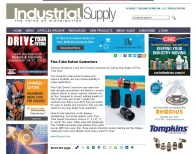 Flex-Tube Swivel Connectors - Industrial Supply Magazine