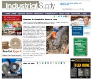 Flexadux E-2 Insulation Removal Hose - Industrial Supply Magazine