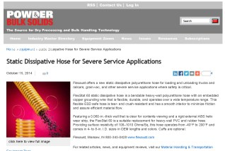 Flexaust- Static Dissipative Hose for Severe Service Applications _ Powder_Bulk Solids_Page_1