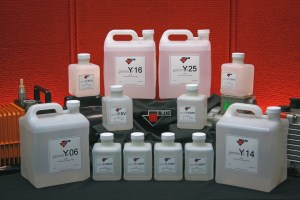 MV Products-Inland® geminYe® mechanical vacuum pump fluids