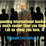International Marketing and New Business Development