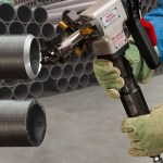 PIPE BEVELING MACHINE DESIGNED TO ENHANCE WELD INTEGRITY
