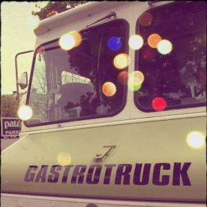 GASTROTRUCK - Food Truck @ Venn Brewing Company