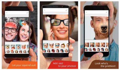 face avatar funny face apps