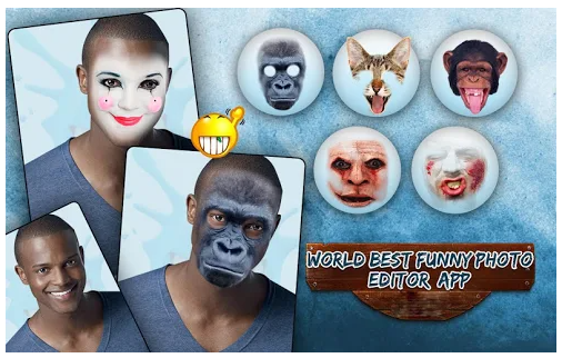 funny face 2020 funny face apps