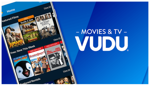 showbox alternatives vudu