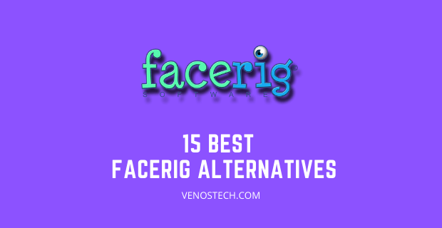 FaceRig Alternatives