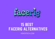 Top 15 Best FaceRig Alternatives