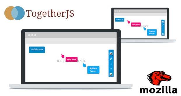 TogetherJS Best Rabbit alternatives