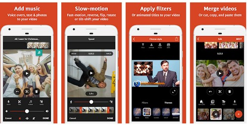 Videoshope easy fast vine editing apps
