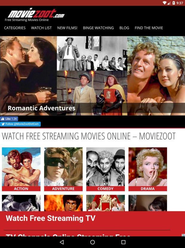 moviezoot primewire alternatives