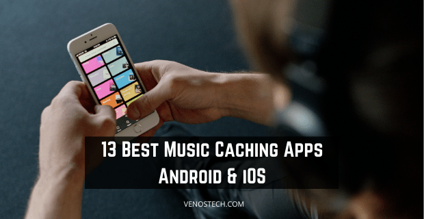 Music Caching Apps