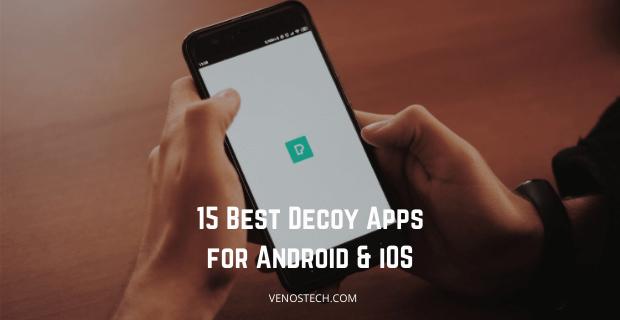 Best Decoy Apps