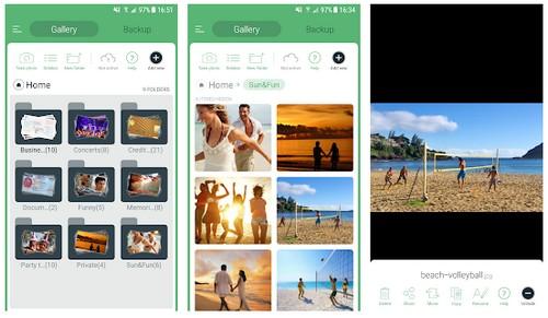 FotoX Hide Photos Videos