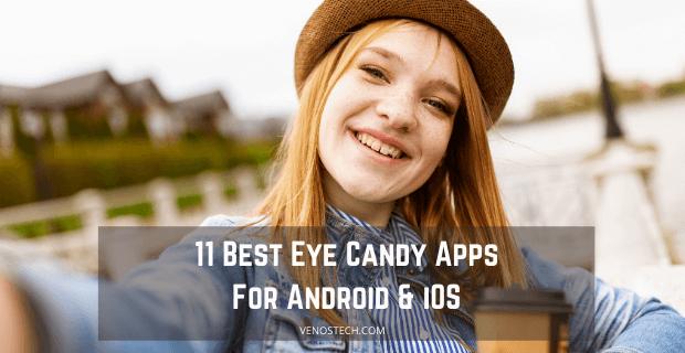 Eye Candy Apps