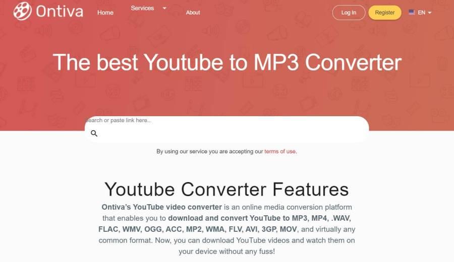 Best Online YouTube Converter