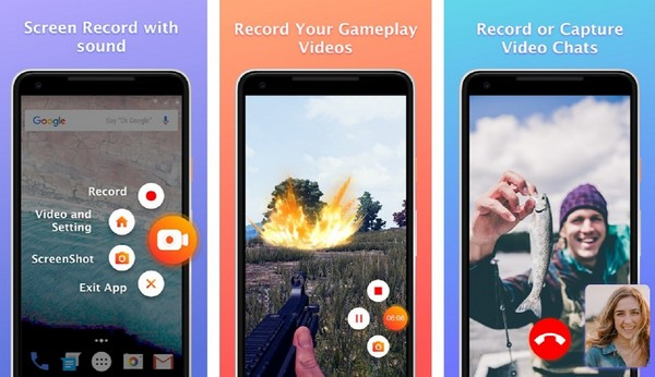 Screen Recorder Video Capture My Video Recorder
