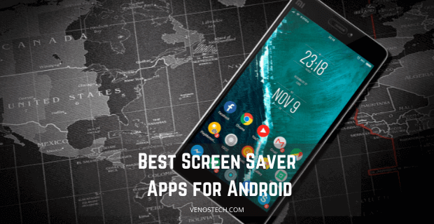 Screen Saver Apps
