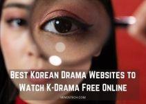 20 Best Korean Drama Websites to Watch K-Drama Free Online