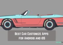 14 Best Car Customize Apps for Android and iOS