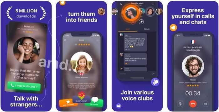 Wakie Voice Chat