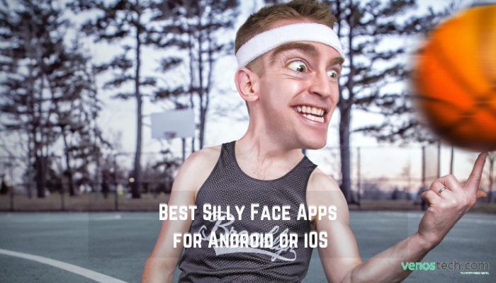 Silly Face Apps