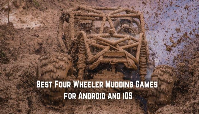 Best Four Wheeler Mudding Games