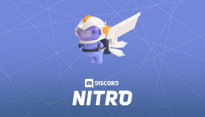 More Features with Discord Nitro