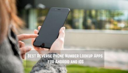 Best Reverse Phone Number Lookup Apps