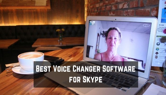 Best Voice Changer Software for Skype