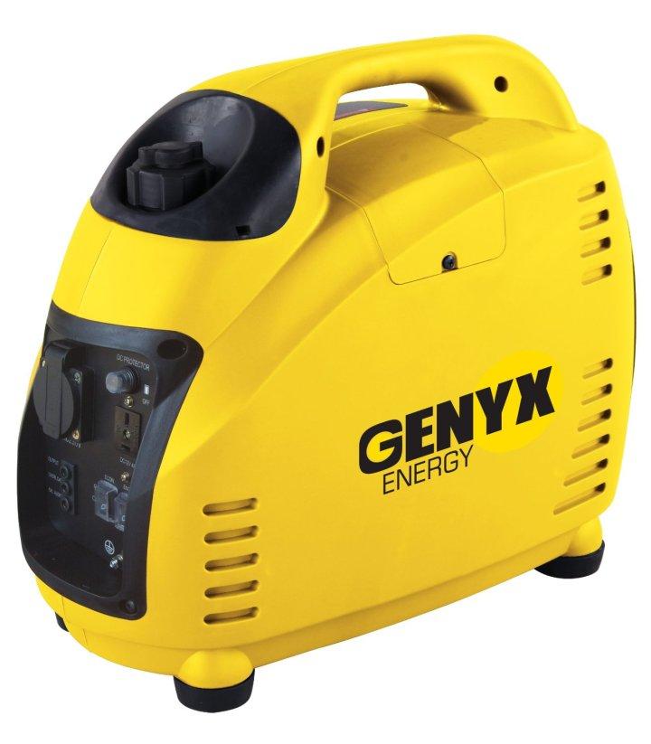 como comprar un generador inverter