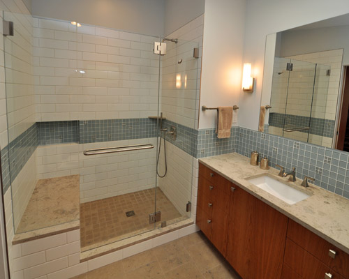 Master Suite Remodel Ventana Construction Seattle Washington