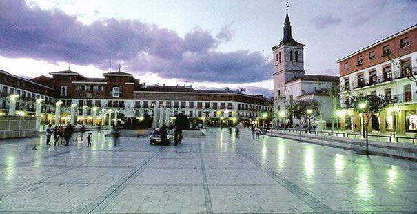 Torrejón-de-Ardoz-Plaza-Mayor
