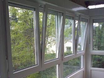 Resultado de imagen para Precio de ventanas de pvc oscilobatientes