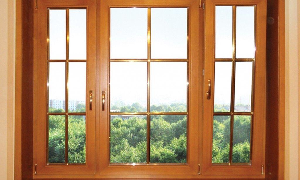 Qué ventanas elegir, aluminio, PVC o madera-Casas Ecológicas