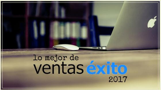 LO MEJOR DE VENTAS ÉXITO 2017