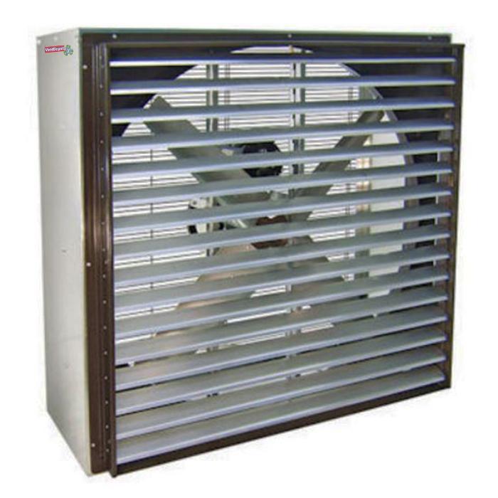 industrial wall exhaust fan