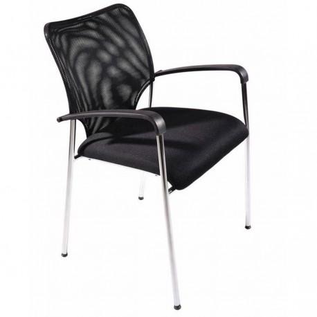 chaise de bureau design pour visiteurs bureau salle de reunion hall d accueil