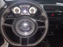 voiture sans permis mgo 4 initial occasion vue intérieur