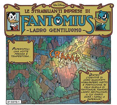 TL Fantomius 3275