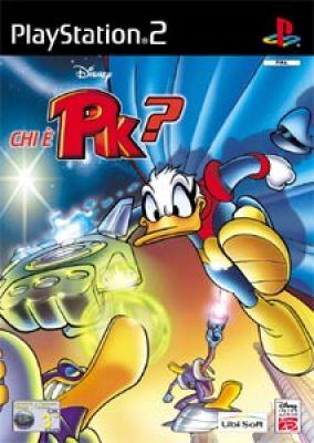"""Pikappa dal fumetto al videogioco: """"Chi è PK?"""""""