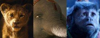 Tutti al cinema per rivivere le emozioni dei Classici Disney in live-action