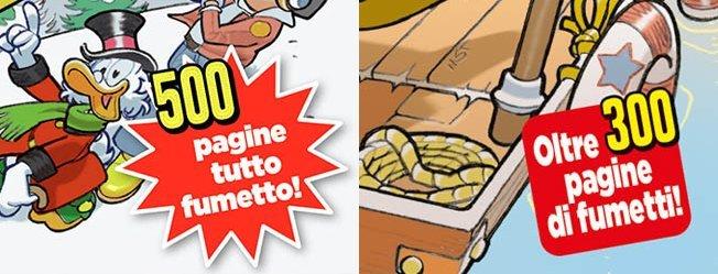 Disney BIG si mette a dieta e perde 150 pagine