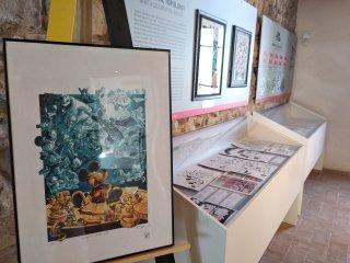 La mostra per i novant'anni di Topolino a Desenzano, la photogallery